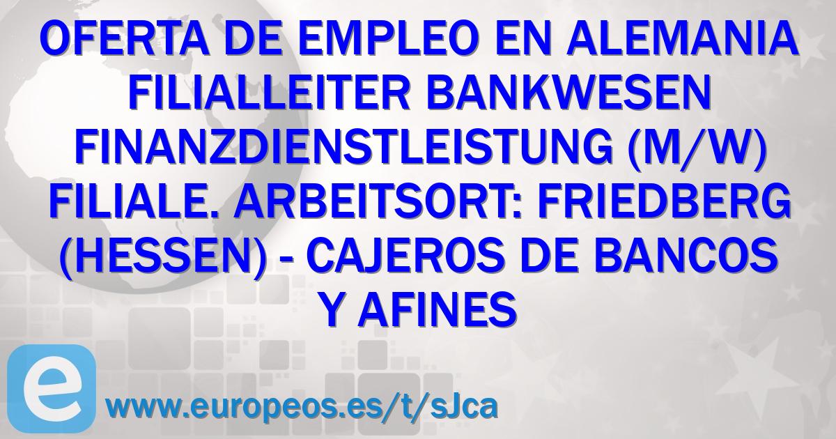 b squeda de cajeros de bancos en wetteraukreis alemania