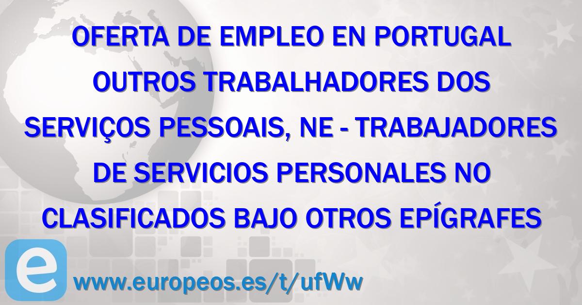 Empresas que contratan